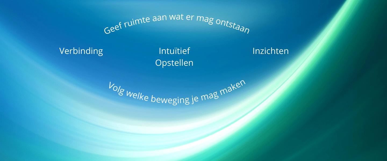 intuitief opstellen