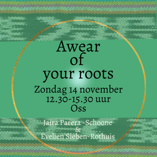 awear of your roots 14-11